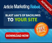 article marketing robot Hans Recommends