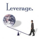 leverage earth 150x150 How to Overcome the #1 Home Based Income Problem