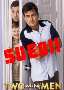 charliesheen 214x300 Charlie Sheen and Two And A Half Men   Lessons for Your Residual Income Business?
