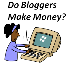 do bloggers make money Do Bloggers Make Money? The Truth About Blogging For Money