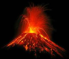 volcanoerupting How Volcanoes Erupting in Russia Impact Where You Should Be Investing Money