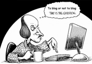 to blog or not to blog 300x210 The Money Making Secret to Blogging